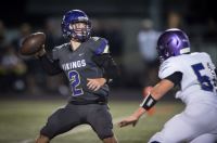 Gallery: Football Sequim @ North Kitsap